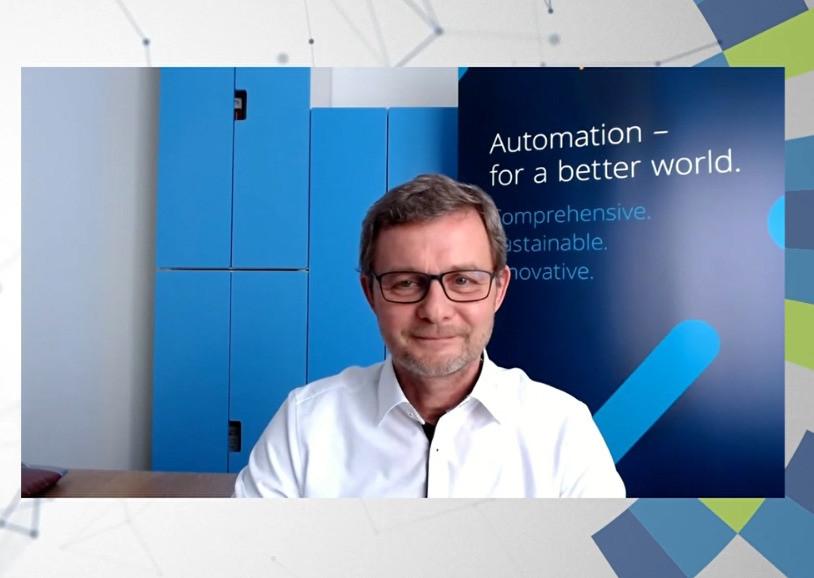 Automate logistics – accelerate for the future